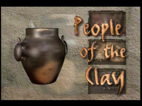 People of the Clay