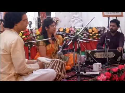 Sthapana Divas2017 (Raja Man Singh Tomar Music & Art University Gwalior)Dr.Himanshu dwivedi
