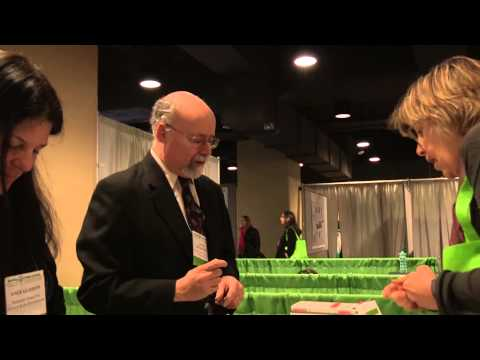 The Climate Solutions Consensus by David Blockstein - Book Signing