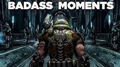Doom Eternal Most Badass Moments 2020 (4K 60FPS)