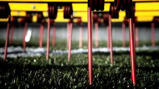 ROLUGRO pitch equipment