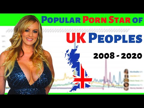 PornStar that a lot of Australian people search. (2008 - 2020)(Source : Google Trends & Wikipedia) from YouTube · Duration:  3 minutes 2 seconds