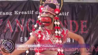 Tari Topeng Sunda Klasik KONCARAN I Lilis Mayang Cinde I MAYANG CINDE I Pasir Ipis Kertajati Majalen