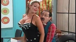 Comedia Lo Mas Sexy De Sabrina