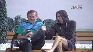 Zadruga 3   Miloš Bojanić Plače Nakon Sukoba Sa Saškom I Đedovićem   14.10.2019.
