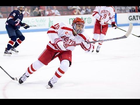 Top 10 PROSPECTS In Hockey [2017]