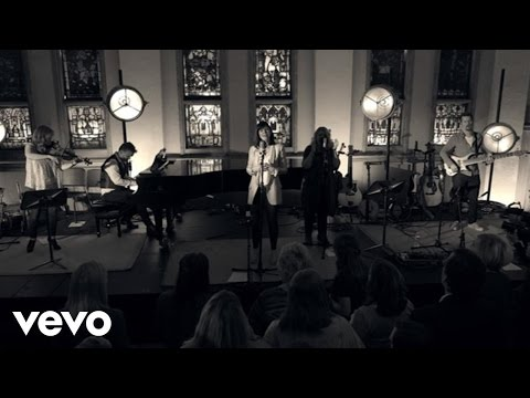 Keith & Kristyn Getty - He Will Hold Me Fast (Live)