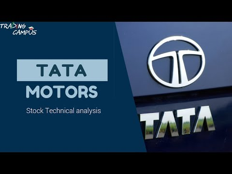 TATA MOTORS Share Technical Analysis : 14 August 2017