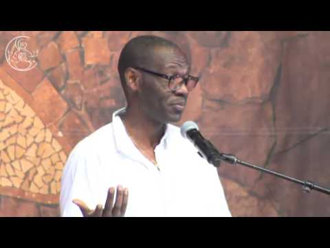 Replay Paray Enseignement de Jean-Marie TWAMBAZEMUNGU du 12 août 2016
