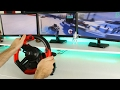 Budget racing wheel to start out with - Speedlink Trailblazer Review
