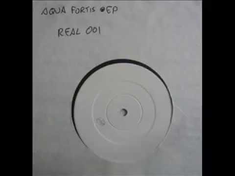 Aqua Fortis-Feel So Good
