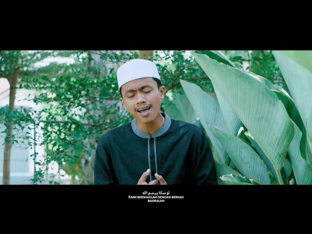 #CoverSongCompetition Sholawat Badar || Irfan Adi Ansyah || Pesantren Zainul Hasan Genggong