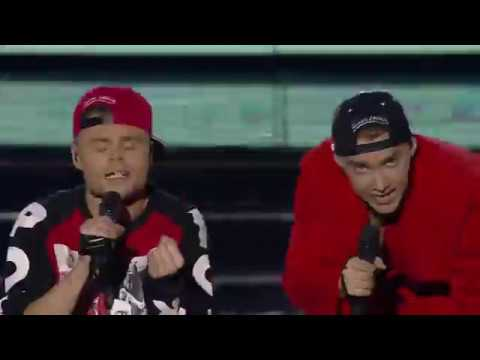 120 1 daina | X Faktorius 2017 m. LIVE | 6 serija
