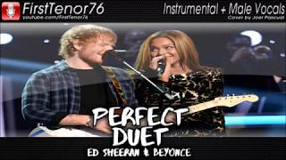 Baixar Perfect (Duet Version) - Instrumental and Male Part Only