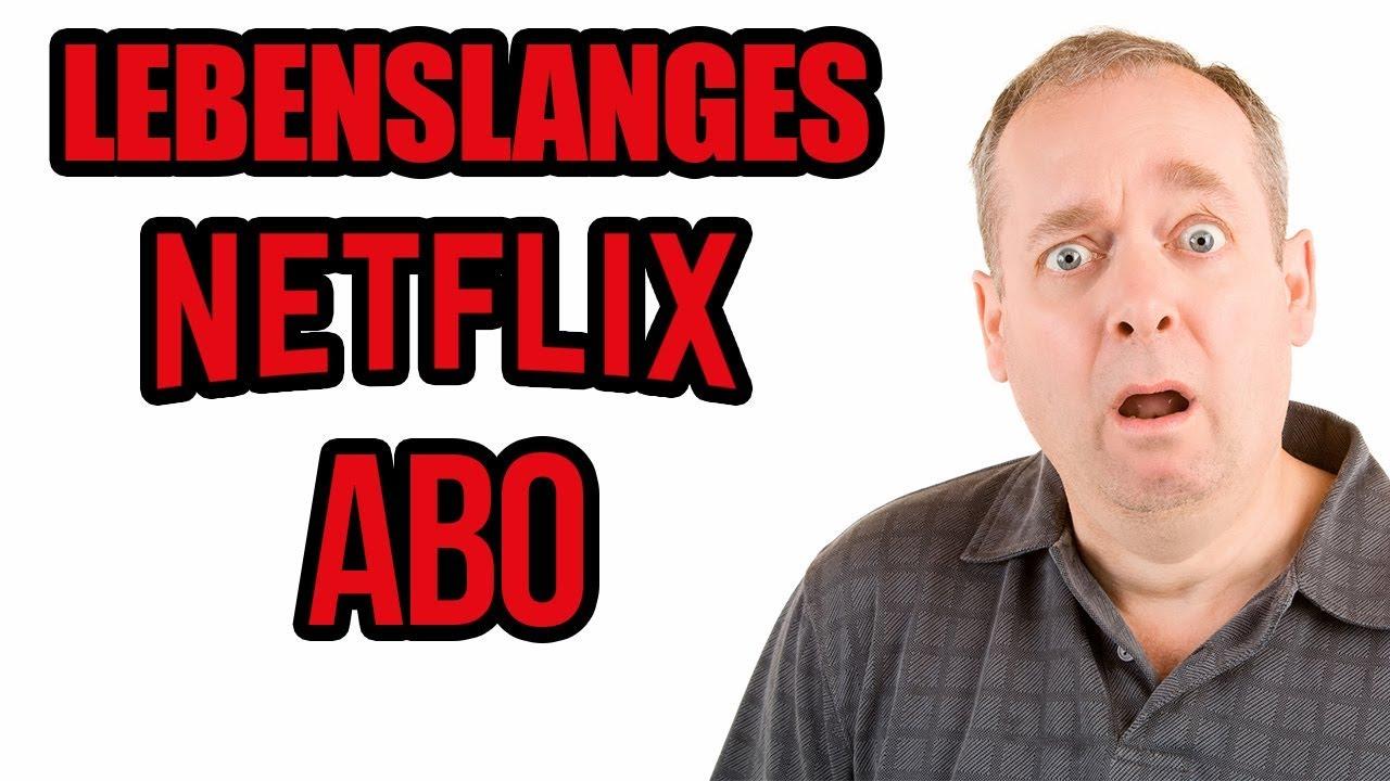 Netflix Forever