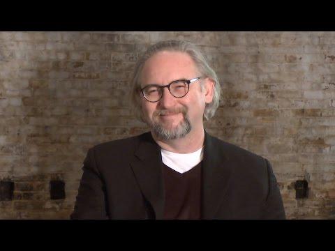 Of Human Bondage (New York) - Interview with Vern Thiessen