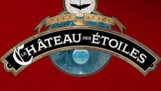 bande annonce de l'album Les Chevaliers de Mars