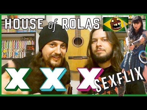 (+18) XXX #03 - Pornô  para Mães e Sexflix