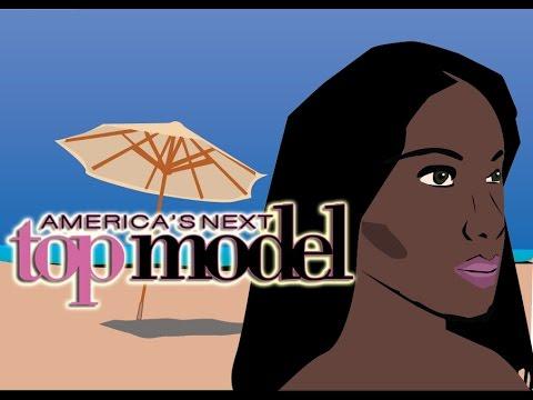 TARA'S BOYFRIEND CHEATS  - America's Next Top Model #18 (Wii Let's Play)