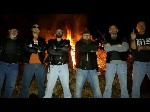 Skulls & Whiskey - Skull Heaven/Fire/This is the End