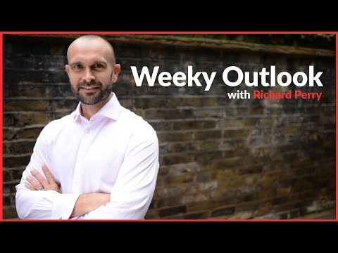 Weekly Outlook: Central banks key this week with the Fed in focus
