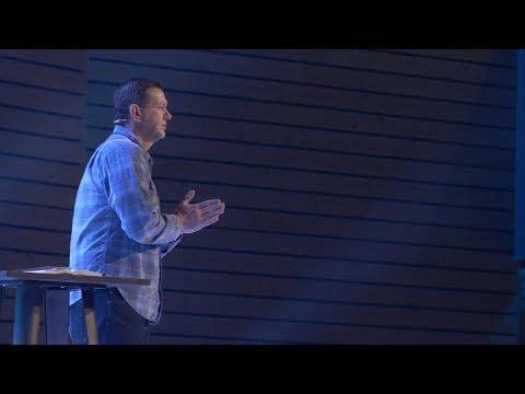 What has God said? :: Chris Conlee