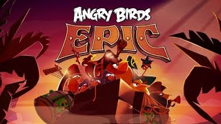 How To Download Angry Birds Epic Game Mod
