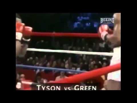 Mike Tyson vs Muhammad Ali Who Wins?