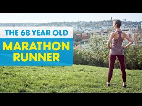 Meet The Inspirational Runner Who Got Fit At 50 | Life After 50
