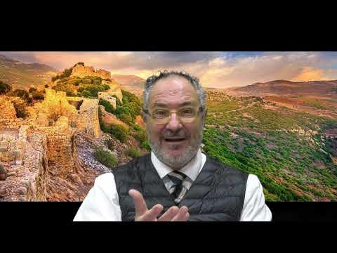POURQUOI HABITER EN ERETS ISRAEL - Episode 25, Erets Israel et Shabbat sont liés
