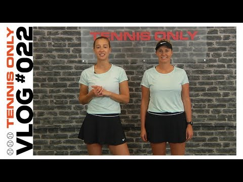 The Best Nike & Adidas Team Tennis Apparel -- Tennis Only Vlog #22 🇦🇺