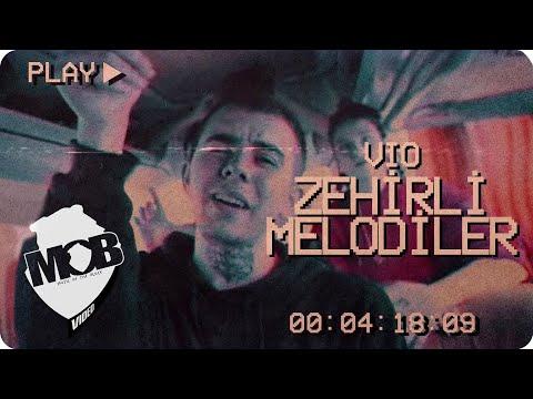 Vio - Zehirli Melodiler (Official Video)