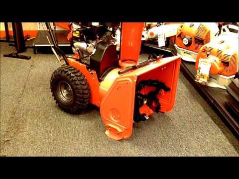 Ariens Compact 20 Snowblower