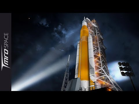 The Space Launch System Roundtable - Orbit 10.27