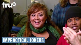 Impractical Jokers - Supermarket Battle (ft. the Jokers Crew) | truTV