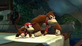 Más de 20 curiosidades de Donkey Kong Country Tropical Freeze