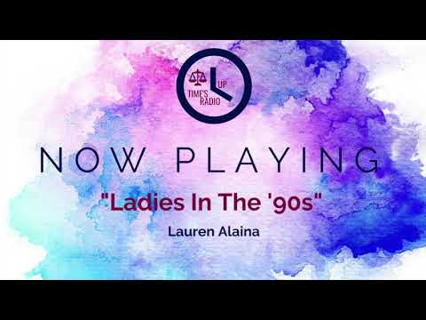 Lauren Alaina Honors the Ladies in the 90s