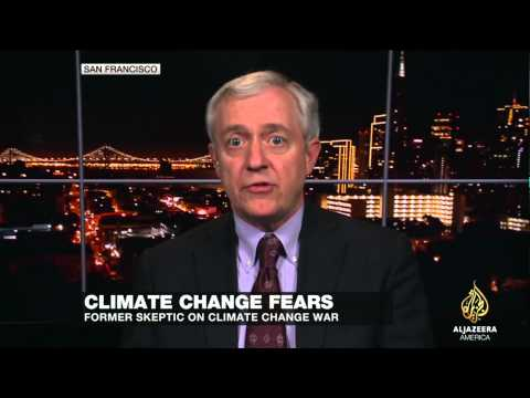 Admiral David Titley on Climate and the Military