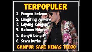 Dimas Tedjo Full Album Terpopuler 2