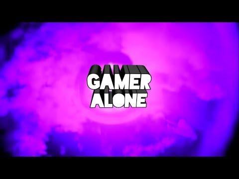 Vinheta Gamer Alone - Teaser