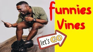 Compilation   Funny Videos 2019 - Top Videos - Funny vines collection