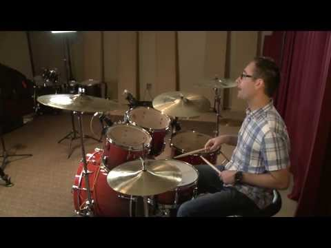 Pearl Drums VBA Vision Series 5-piece Birch Drum Set Review | Full Compass