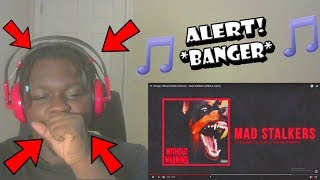 """21 Savage, Offset & Metro Boomin - """"Mad Stalkers"""" (Official Audio) Reaction!"""