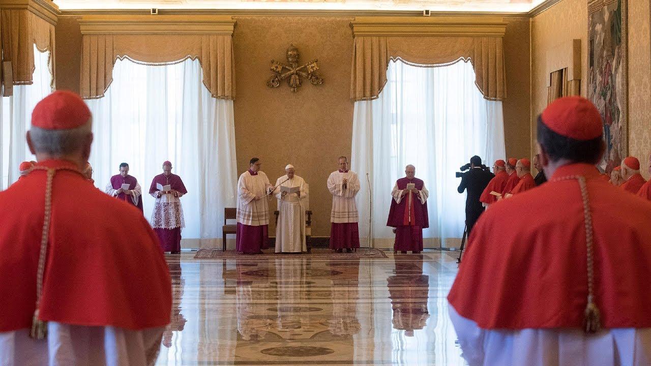 Câu hỏi lý thú của tờ Aleteia: Giáo Hội Công Giáo có bao nhiêu vị thánh?