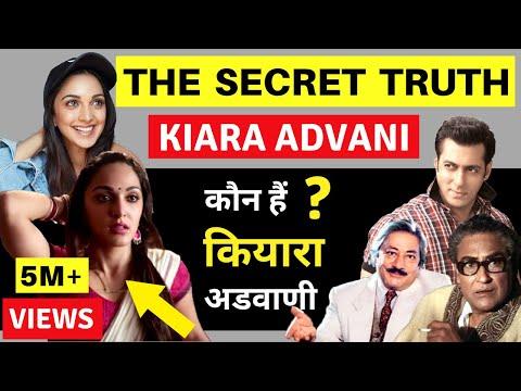 Kiara Advani Biography   कियारा अडवाणी   Biography in Hindi   kabir singh   kiara advani wiki