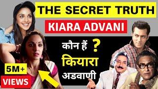 Kiara Advani Biography | कियारा अडवाणी | Biography in Hindi | kabir singh | kiara advani wiki