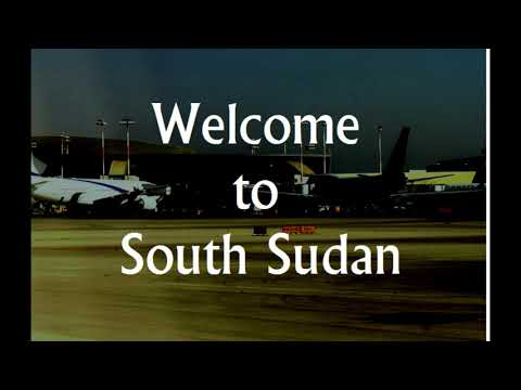 Juba South Sudan you'll never see on western media