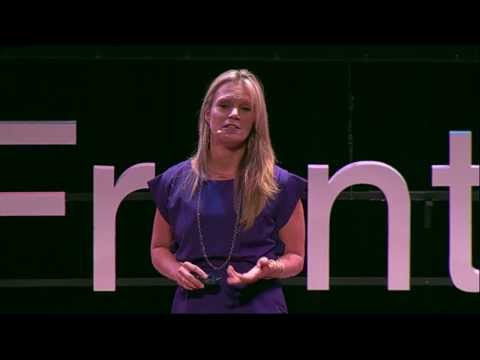 Robyn O'Brien | The New Food Economy | TEDxFrontRange