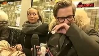 Joko & Klaas   Wenn ich Sie wäre U Bahn neoParadise)