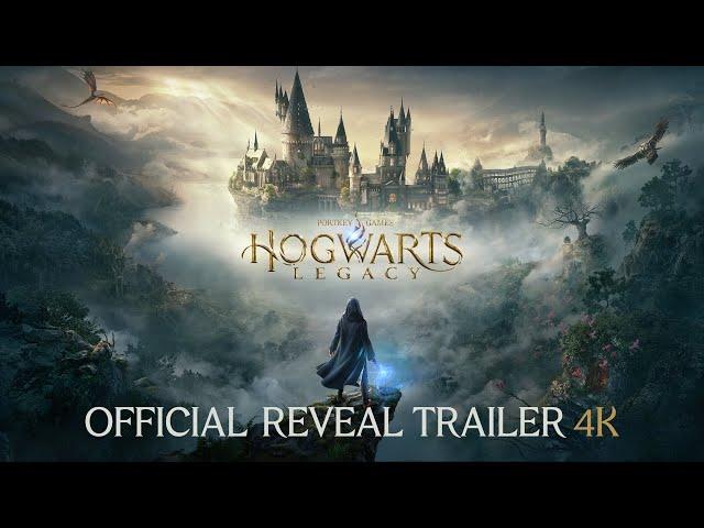 Hogwarts Legacy (видео)